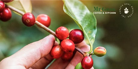 1 Coffee Origin,4 Different Varietals (Paid Event) tickets