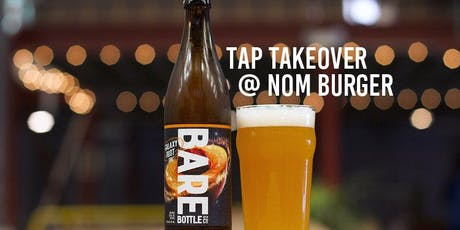 Barebottle Tap Takeover and Collab release! tickets
