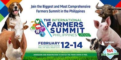The International Farmers Summit 2020