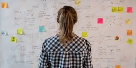 Masterclass: Innovation Culture & Intrapreneurship; Making Innovation Work tickets