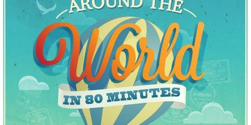 Around the World, South Miami, Civic Chorale of Greater Miami