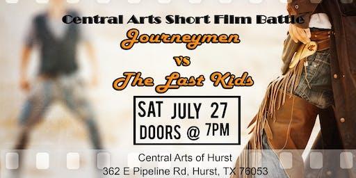 Central Arts Short Film Battle Round 4: Journeymen vs The Last Kids