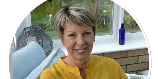Menopause, Myths and Moving Forward with special guest Alison Harris