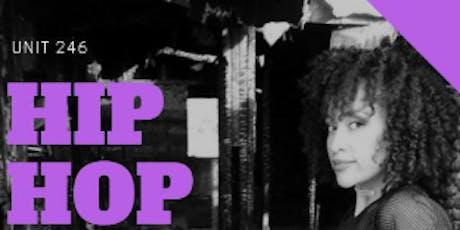 Hip Hop Workout tickets