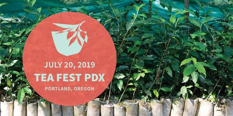 TeaFestPDX tickets