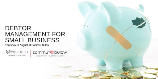 Debtor Management for Small Business