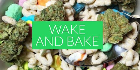 WAKE AND BAKE !! STONERS BRUNCH tickets