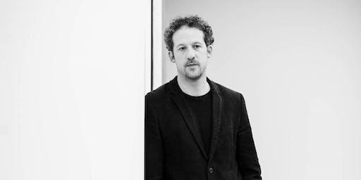 Lunch talk avec Tom Klerkx, Directeur Nostalgie Vlaanderen et NRJ (Mediahuis)