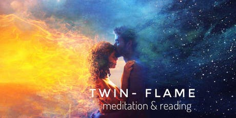 Twin Flame Meditation with Sandra tickets