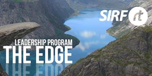 The Edge Leadership Program | Session 1