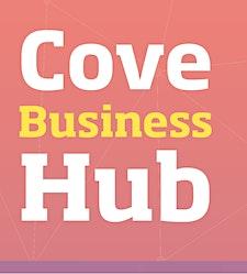 Cove Business Hub logo
