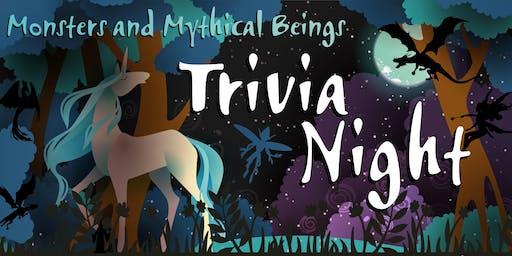 Animal Aid Trivia Night - Sale 2019