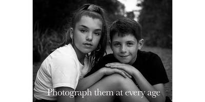 Take Better Photographs Of Your Family