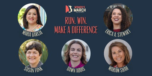 Run. Win. Make a Difference.