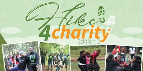 Hike4Charity tickets
