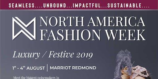 North America Fashion Week 2019