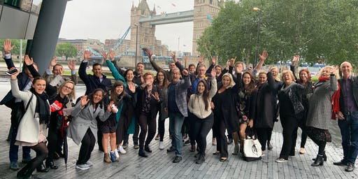You're doing it wrong! Lessons from London on how you should be building your startup