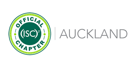 (ISC)² Auckland Chapter: ICS Cyber Security & Attacking Antivirus tickets