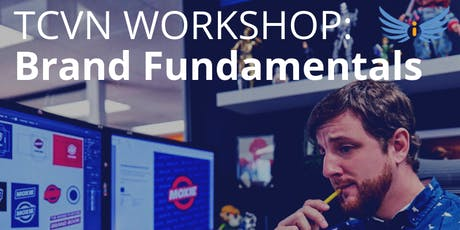 TCVN Marketing Event #1: Create Your Brand Fundamentals  tickets