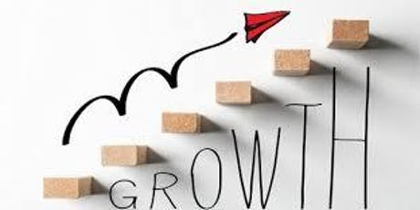 FREE Workshop in Johannesburg: Strategy for Business Growth and Funding Guidelines tickets