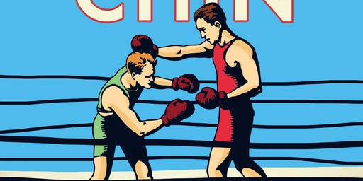 ALEX MCCLINTOCK – ON THE CHIN: A BOXING EDUCATION - Geelong Library and Heritage Centre