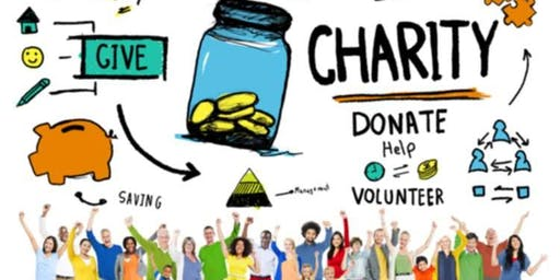 STARTING YOUR OWN 501 C3 NONPROFIT WORKSHOP