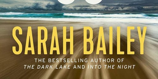 SARAH BAILEY – WHERE THE DEAD GO - Geelong Library and Heritage Centre
