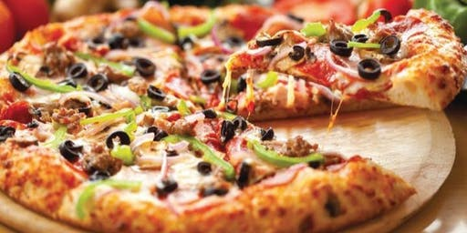 PMS--Pizza, Margaritas, & Scents Cooking Class