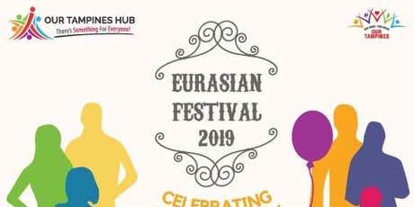 Eurasian Festival 2019 tickets