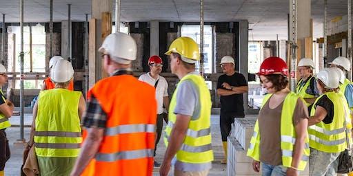 Kelchstützen, Lichtaugen und mehr: Stuttgarts neue Mitte
