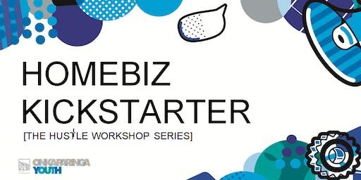 Homebiz Kickstarter