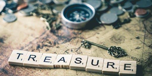 History Talk – Australia's Lost Treasures