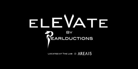 eleVate tickets