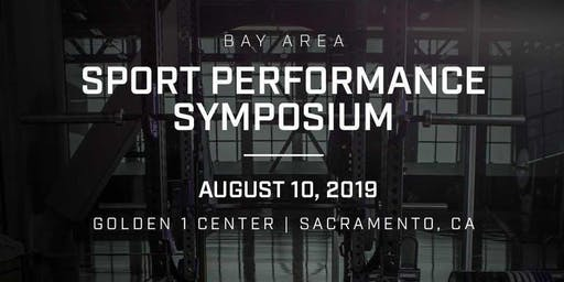 Bay Area Sport Performance Symposium Sponsor / Vendor