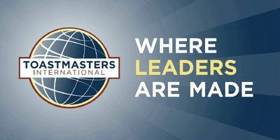 Improve your public speaking confidence with Sheffield Speakers Toastmasters