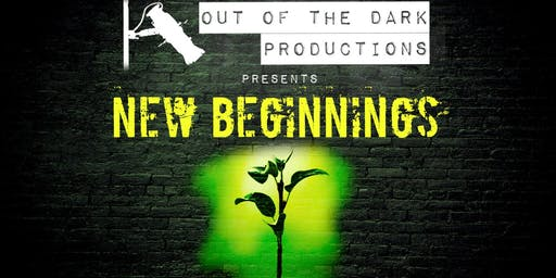 OOTD PRESENTS: New Beginnings...A Theatrical Shindig!