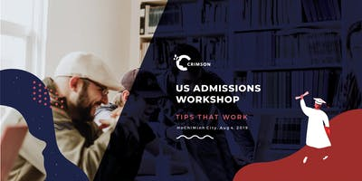[HCM] US Admissions - TIPS that work