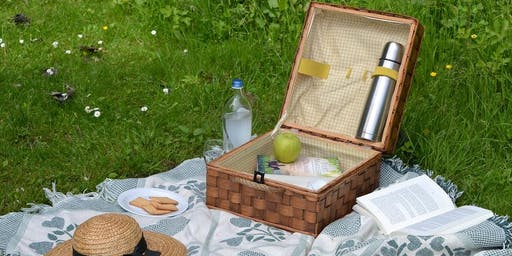 Summer Celebration - Picnic in the Park