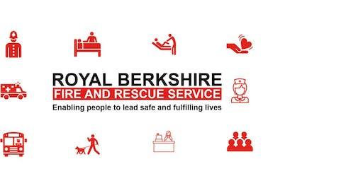 Adult at Risk Programme Bracknell