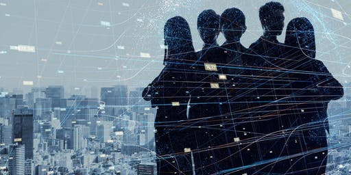Networking, Collaborations, Partnerships: Business Development Series