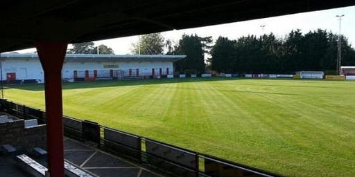 Chatham Town 6 a side