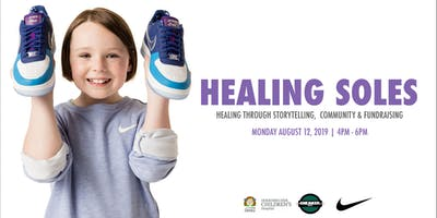 "Sneaker Week ""Healing Soles"" Panel with Doernbecher Hospital"