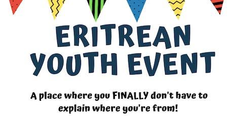 ERI Youth Event billets