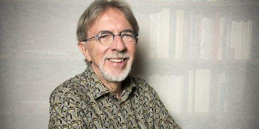 Jeugdschrijver op bezoek: Jacques Vriens (9+)