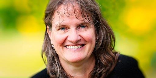 Jeugdschrijver op bezoek: Martine Letterie (6+)