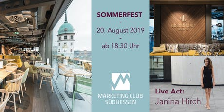 SOMMERFEST 2019 Tickets