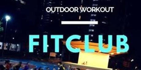 Fitness Cardio Workout  tickets