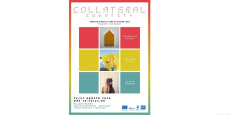 Collateral Identity tickets