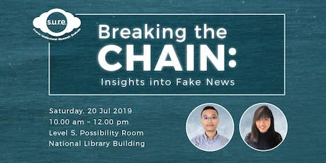 Breaking the Chain: Insights into Fake News tickets