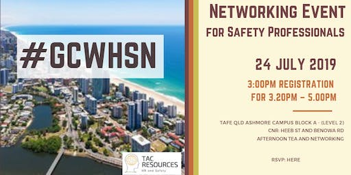 GC Work Health and Safety Network